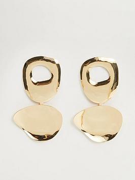 mango-battered-earrings
