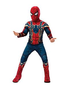the-avengers-avengers-4-iron-spider-child-costume