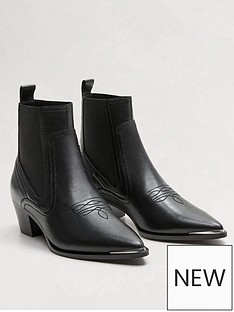3516fb3780451 Womens Boots | Winter Boots | Very.co.uk