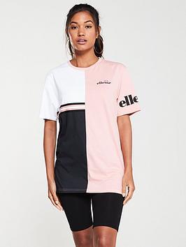 ellesse-heritage-exclusive-esther-t-shirt-pinkmultinbsp