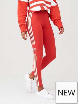 adidas-originals-trefoil-tight-rednbsp