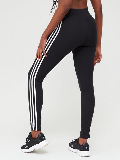 adidas-originals-3-stripenbspleggings-black