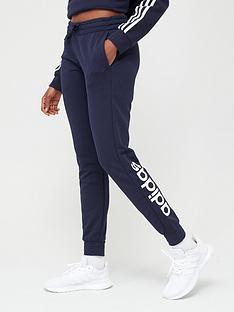 adidas-essentials-linear-pant-navynbsp