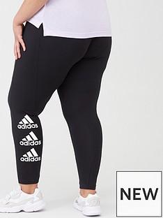adidas-plus-w-stack-tight-black