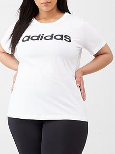 adidas-plus-w-e-lin-s-tee-white