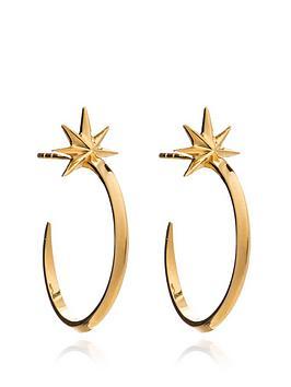 rachel-jackson-london-rachel-jackson-london-rockstar-22-carat-gold-plated-hoop-earrings