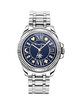 thomas-sabo-two-tone-lucky-charm-womens-watch