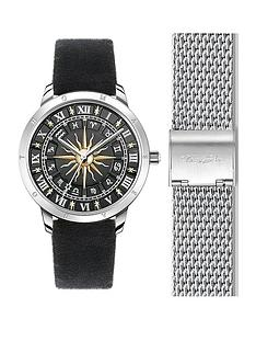 thomas-sabo-two-tone-sun-womens-watch