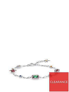 thomas-sabo-silver-lucky-charms-bracelet