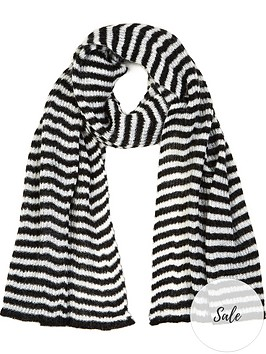 allsaints-striped-blanket-scarf-blackwhite