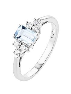 love-gem-9ct-white-gold-15pt-diamond-and-sky-blue-topaz-ring