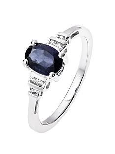 love-gem-9ct-white-gold-diamond-set-oval-blue-sapphire-ring