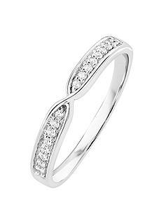 love-diamond-9ct-white-gold-11pt-diamond-crossover-eternity-ring