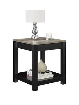 carver-end-table