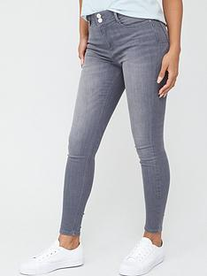 v-by-very-shaping-contour-skinny-jean-grey