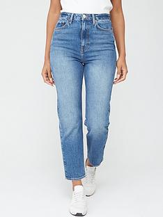 v-by-very-oh-so-high-straight-jeans--dark-wash
