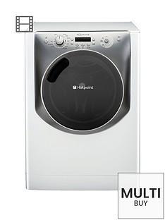 hotpoint-aqualtis-aq113f497e-11kg-load-1400-spin-washing-machine-whitetitaniumbr-anbspenergy-rating