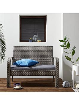 hamilton-bench
