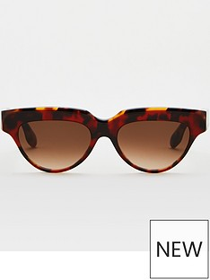 victoria-beckham-sculptural-cat-eye-sunglasses-red
