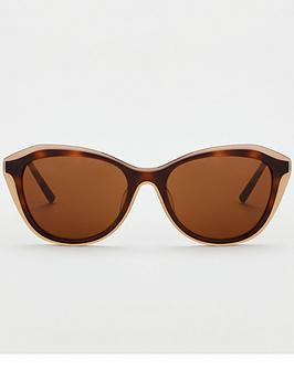 dkny-concrete-jungle-tortoiseshell-wayfarer-sunglasses-brown