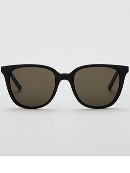 dkny-in-motion-roundnbspsunglasses-black