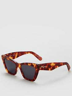 salvatore-ferragamo-classic-logo-cat-eye-sunglasses-tortoise