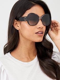 salvatore-ferragamo-square-sunglasses-black