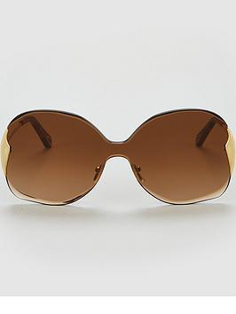 chloe-square-sunglasses-goldbrown