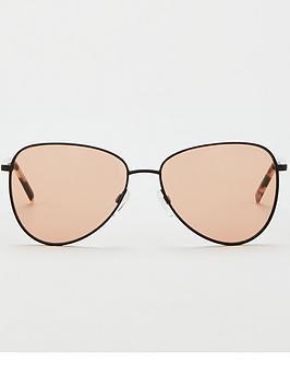 dkny-city-native-aviator-sunglasses-blush