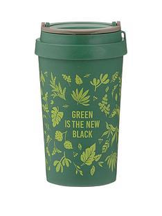 typhoon-typhoon-purenbspgreen-is-the-new-black-double-walled-wheat-fibre-mug