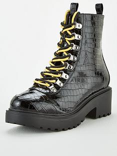 public-desire-nyla-ankle-boot-black-patent