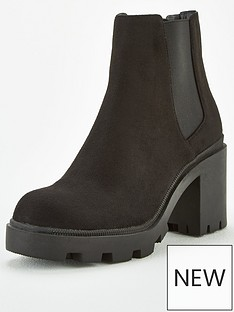 public-desire-empower-ankle-boot