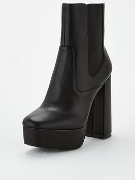 public-desire-lexie-ankle-boot-black