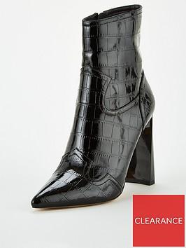 public-desire-elisa-ankle-boot-black-patent