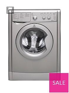 indesit-iwdc6125s-1200-spin-6kg-wash-5kg-dry-washer-dryer-silver