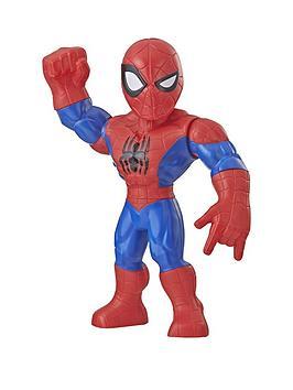 superhero-adventures-sha-mega-spider-man