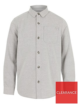 river-island-boys-textured-long-sleeve-shirt-grey