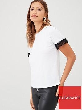 v-by-very-beaded-trim-sleeve-t-shirt-white