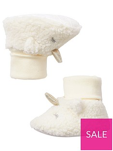 river-island-baby-baby-unicorn-borg-booties-cream