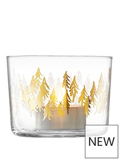lsa-international-handmade-fir-metallic-set-2-tealight-holders