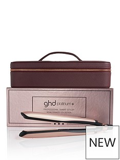 ghd ghd Platinum+ Styler Rose Gold Limited Edition Gift Set
