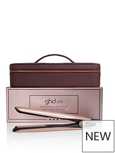 ghd ghd Gold Styler Rose Gold Limited Edition Gift Set