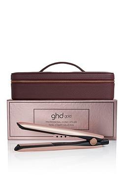 Ghd Gold&Reg; Styler Rose Gold Limited Edition Gift Set