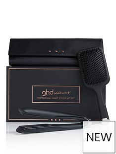 ghd ghd Platinum+ with Paddle Brush, Box & Heat-Resistant Bag