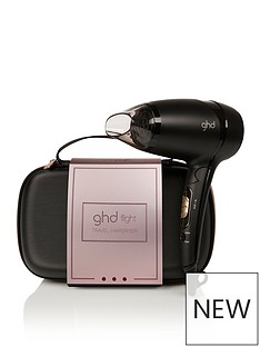 ghd ghd Flight¿ Travel Hair Dryer & Case Gift Set