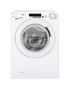 Candy GVS 1472D3 7kg, 1400 Spin Washing Machine - White