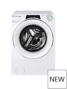 Candy RO1696DWHC7 9kg, 1600 Spin Washing Machine- White