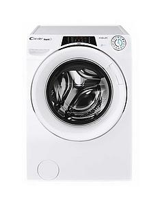 Candy RO1696DWHC7 Rapido 9kg Load, 1600 Spin Washing Machine - White