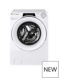 Candy RO16106DWHC7 10kg, 1600 Spin Washing Machine - White
