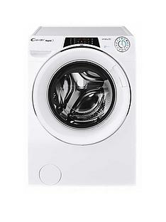 Candy RO16106DWHC7 Rapido 10kg Load, 1600 Spin Washing Machine - White